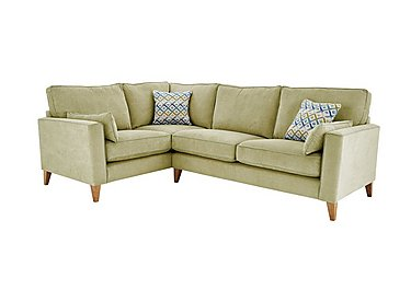 Green Corner Sofas & Chaise Sofas - Furniture Village