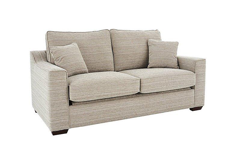 Exceptionnel Las Vegas 2 Seater Fabric Sofa