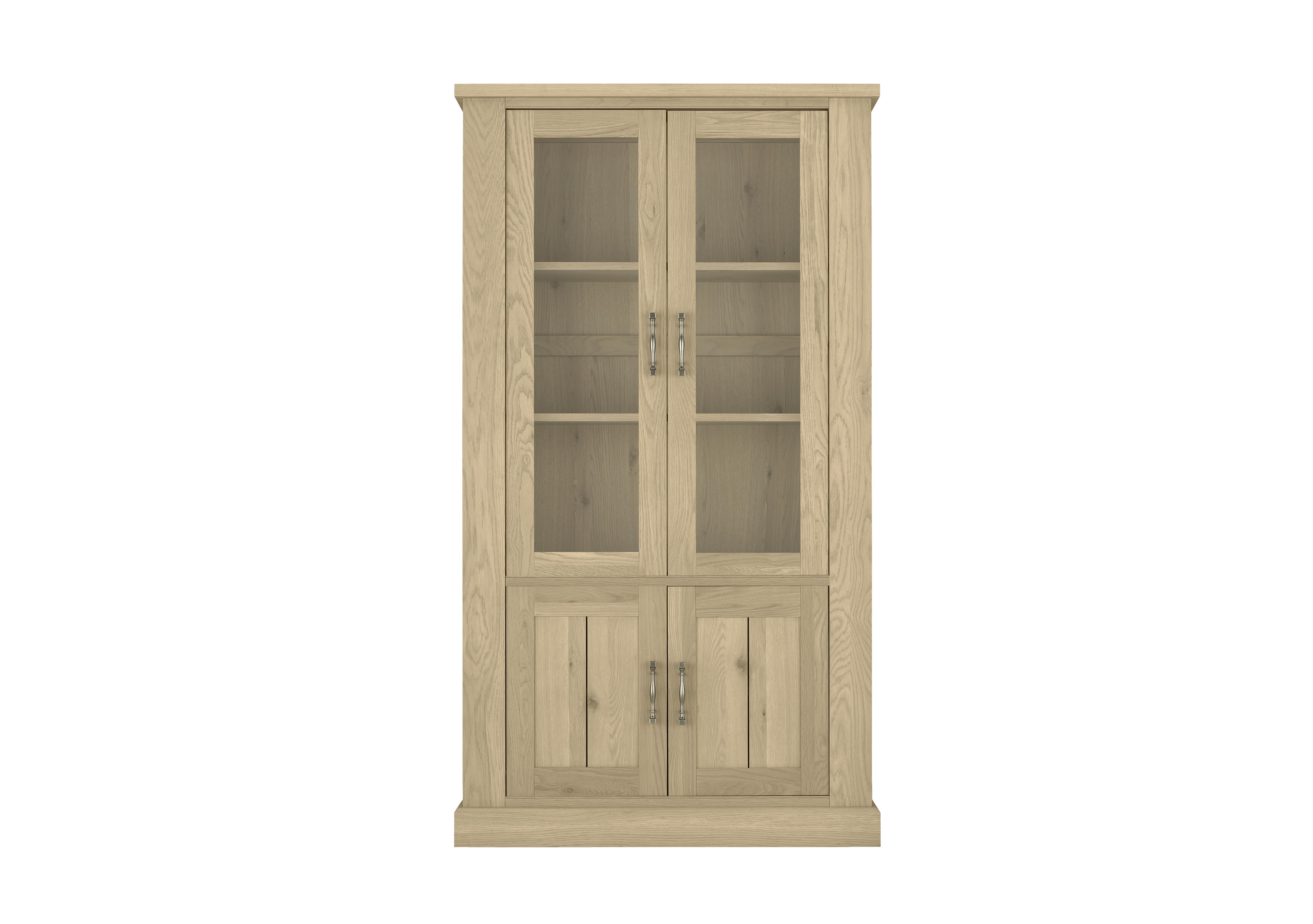 Save £300. Pierre Display Cabinet Part 42