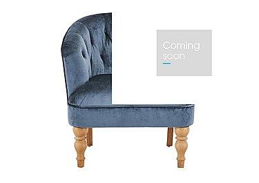 Cheltenham Chair in Gardenia Aqua on Furniture Village