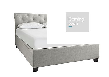 Farley Ottoman Bed Frame in  on Furniture Village