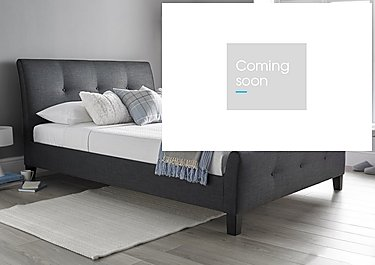 Rowen Bed Frame in  on Furniture Village