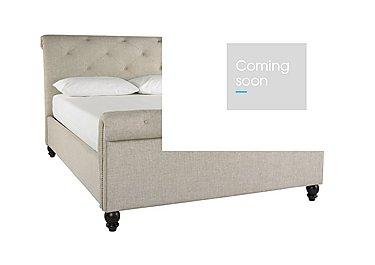 Grainger Bed Frame in  on Furniture Village