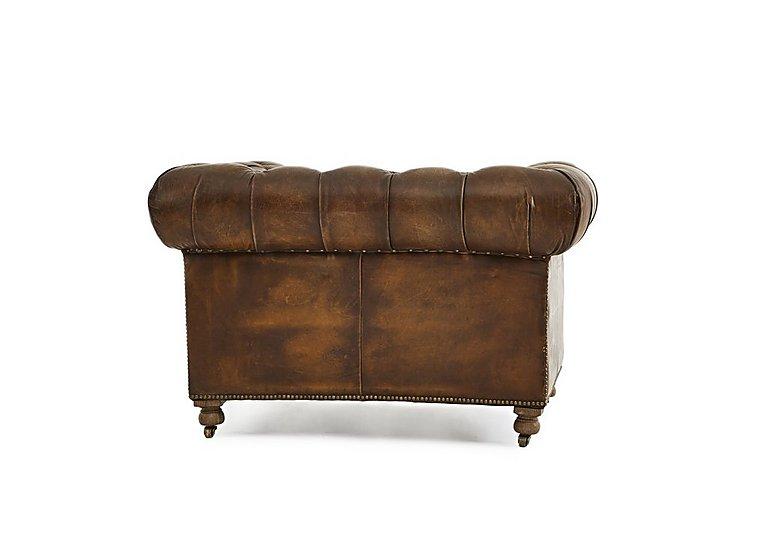 Superieur Kingston Mews Leather Armchair