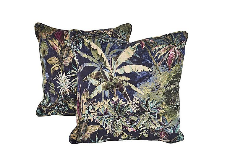 Superbe Aruba Pair Of Scatter Cushions