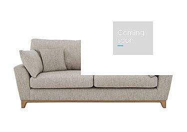 Novara Grand Sofa in N106 on Furniture Village