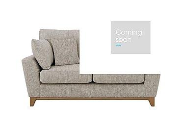 Novara Medium Sofa in N106 on Furniture Village