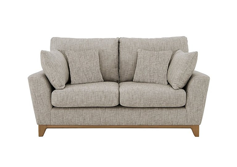 Novara Medium Sofa in N106 on Furniture Village