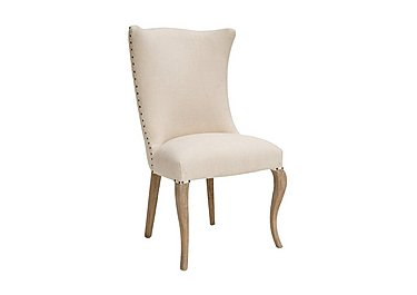 Revival Barcelona Chair in Plain / Natural on Furniture Village