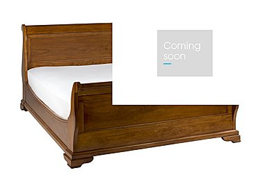 Louis Philippe Bed Frame in  on Furniture Village