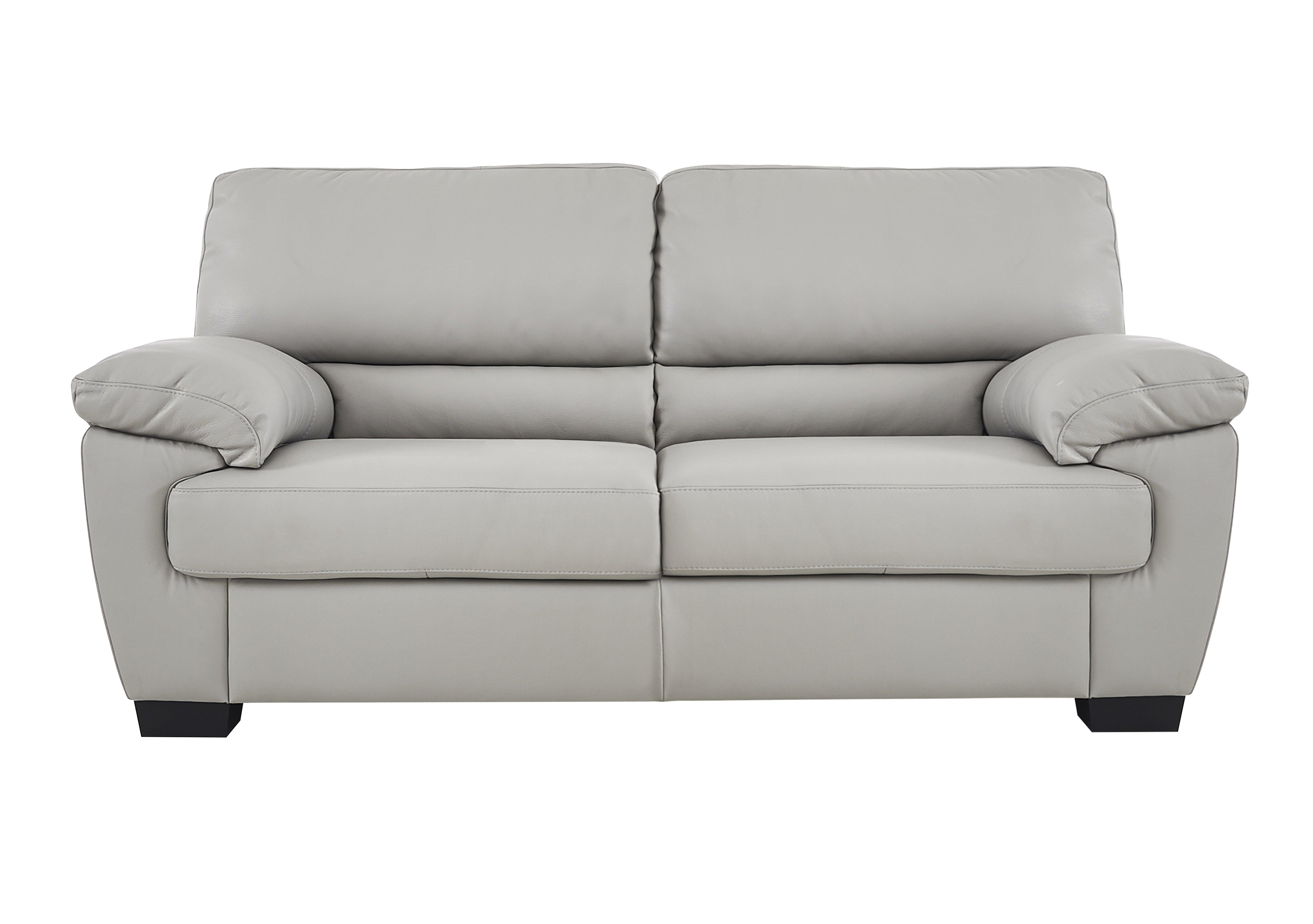 Alvera 2 Seater Leather Sofa Furniture Village