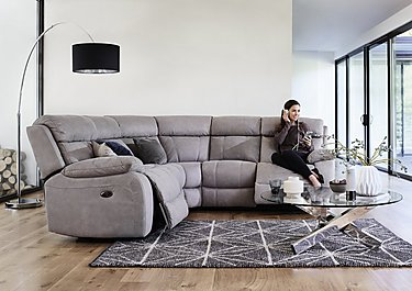 Save £200. Moreno Fabric Recliner Corner Sofa & Recliner Sofas - Great Prices on Power Recliners - Furniture Village islam-shia.org