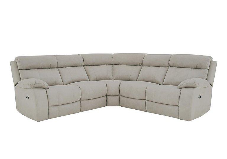 Moreno SD Fabric Corner Sofa