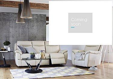 Snug 2 Seater Fabric Recliner Sofa in  on Furniture Village