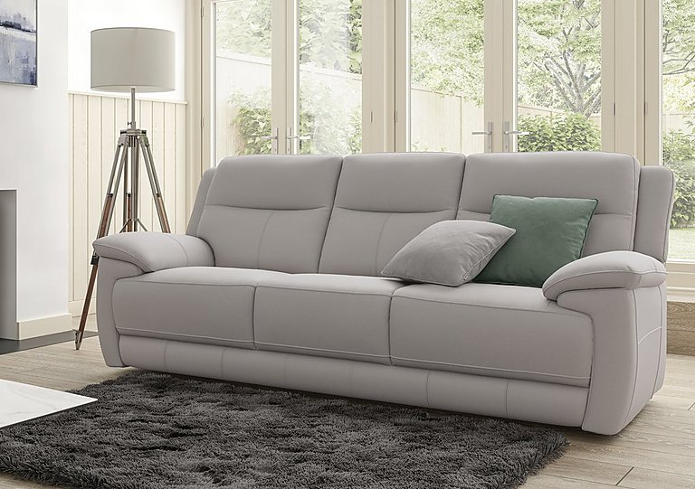 Touch 3 Seater Fabric Recliner Sofa & Touch 3 Seater Fabric Recliner Sofa - Furniture Village islam-shia.org