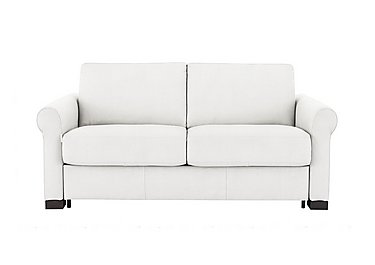 Enjoyable Alcova 2 Seater Fabric Sofa Bed With Scroll Arms Machost Co Dining Chair Design Ideas Machostcouk
