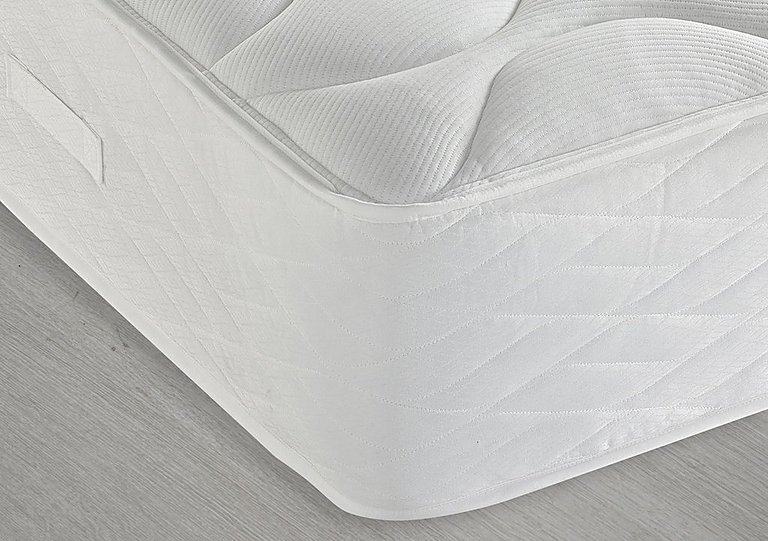Supreme Latex Comfort 1800 Mattress in  on Furniture Village