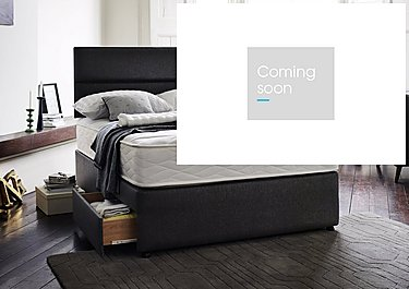 Supreme Comfort 1000 Divan Set in  on Furniture Village