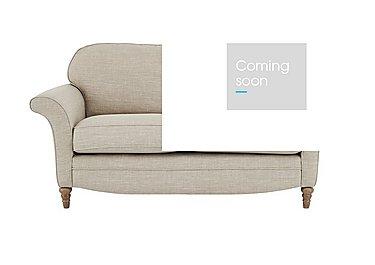 Diversity 2 Seater Fabric Sofa in Civic Stone Lo on Furniture Village
