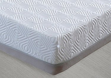 Memory Pocket 1000 Roll Up Mattress in  on Furniture Village