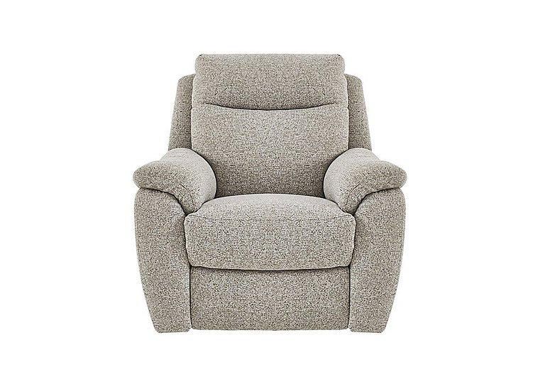 Snug Fabric Recliner Armchair Furniture Village
