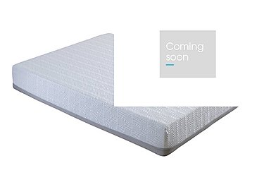 Memory Pocket 2000 Roll Up Mattress in  on Furniture Village