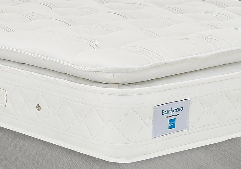 Ortho Ultimate Mattress in  on Furniture Village