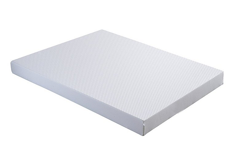 Jump Roll Up Foam Mattress in  on Furniture Village