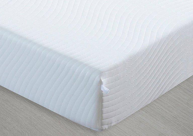 Reflex Roll Up Foam Mattress in  on Furniture Village