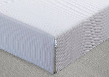 Verve Roll Up Foam Mattress in  on Furniture Village