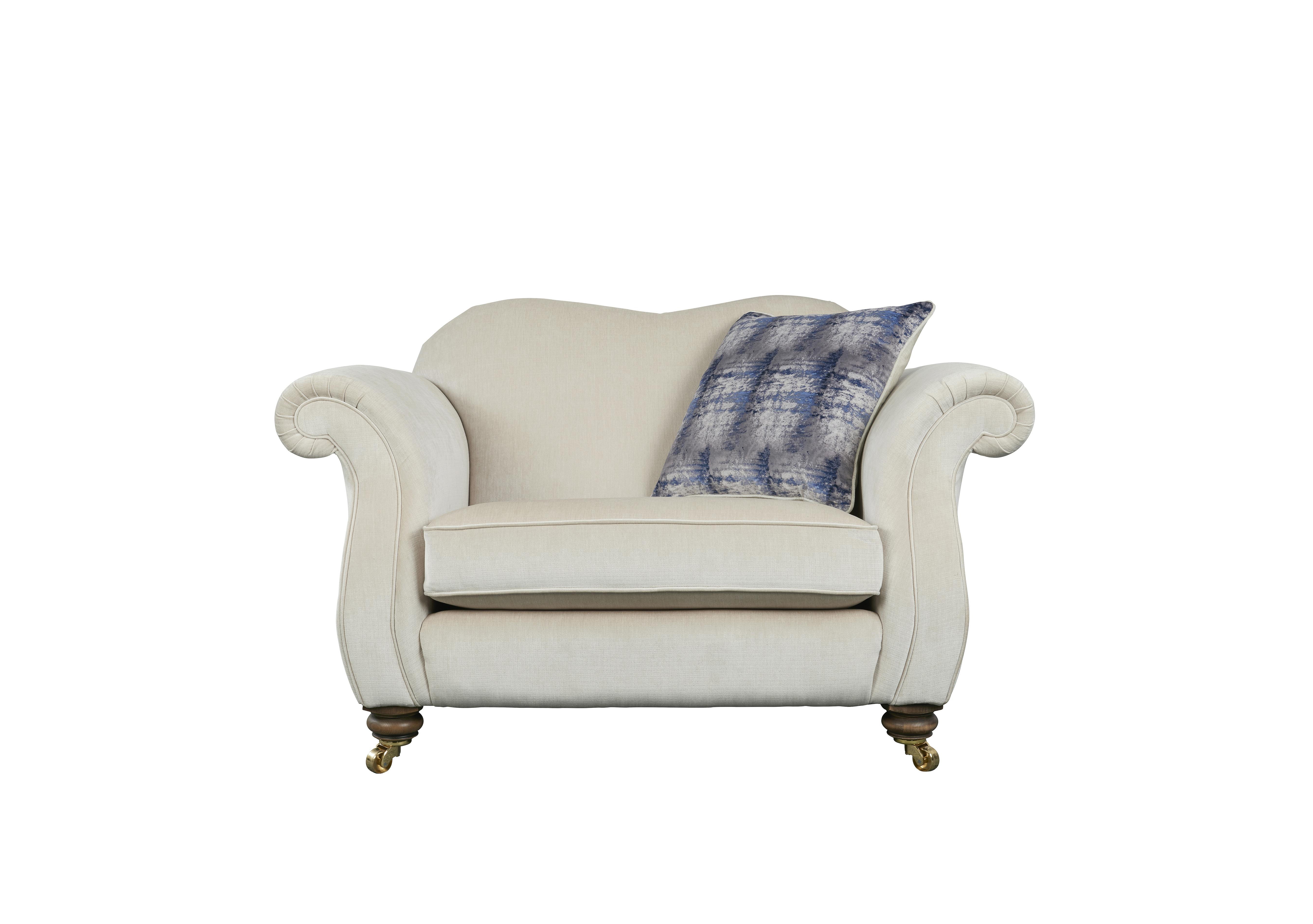 Genial FREE Parker Knoll Footstool (see Offer Terms)