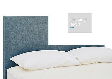 QEST Legacy Gatcombe Headboard in Ocean on Furniture Village