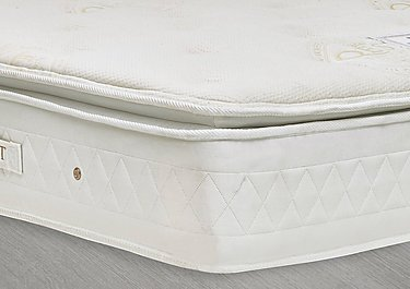QEST Legacy 2000 Mattress in  on Furniture Village