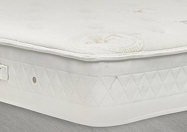 QEST Legacy 1200 Mattress in  on Furniture Village