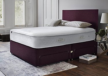 QEST Legacy 1200 Divan Set in  on Furniture Village