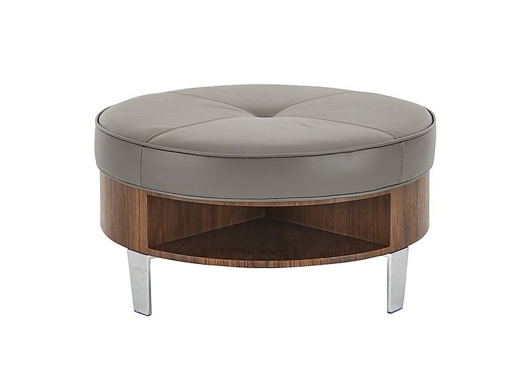 Spectrum Coffee Table - Only One Left! in Bv-042e Elephant on Furniture Village
