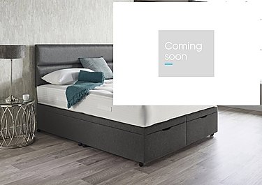 Myerpaedic Ortho Pocket 800 Ottoman Bed with Mattress in  on Furniture Village