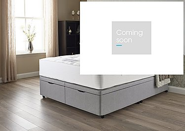 Myerpaedic Ortho Pocket 1400 Ottoman Bed with Mattress in  on Furniture Village