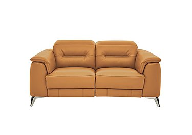 Yellow Leather Sofas And Chesterfield Sofas Furniture