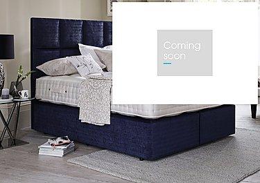 Boutique 4000 Pocket Sprung Divan Set in  on Furniture Village