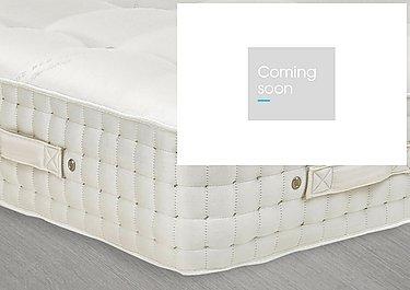 Boutique 5000 Pocket Sprung Mattress in  on Furniture Village