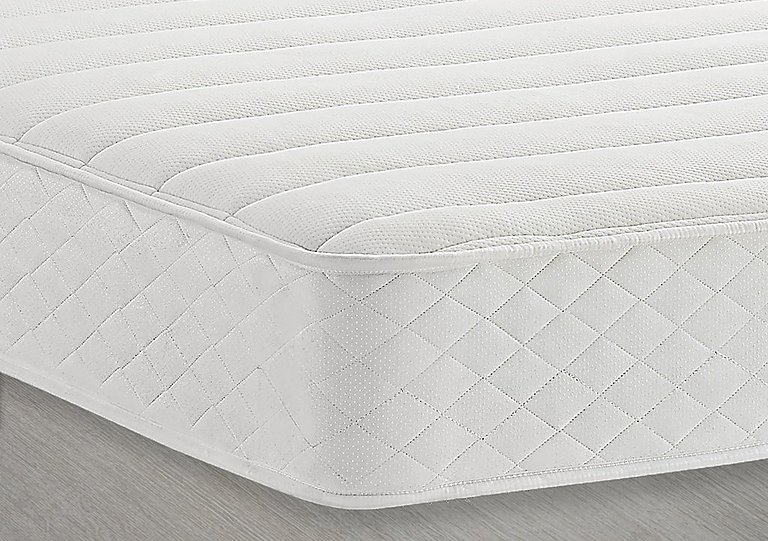 Miracoil Serenity Memory Mattress in  on Furniture Village