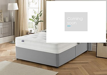 Mirapocket Serenity 1400 Ortho Divan Set in  on Furniture Village