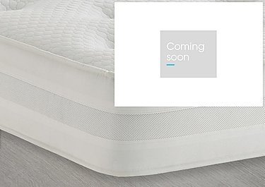 Mirapocket Serenity 1400 Ortho Mattress in  on Furniture Village