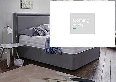 Mirapocket Serenity 1200 Divan Set in  on Furniture Village