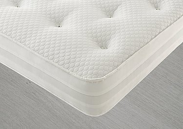 Mirapocket Serenity 1200 Mattress in  on Furniture Village