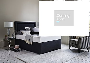 Solutions Side Lift Ottoman Bed Frame in  on Furniture Village