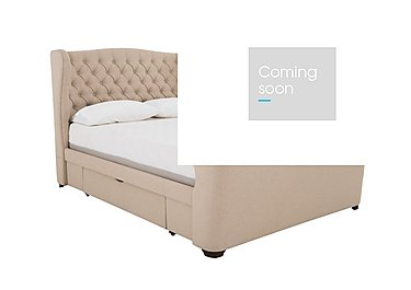 Jasmine Bed Frame in  on Furniture Village