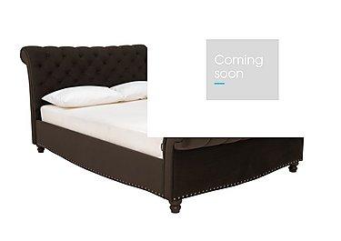 Lottie Bed Frame in  on Furniture Village