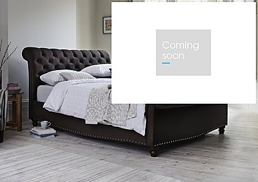 Lottie Bed Frame in  on Furniture Village